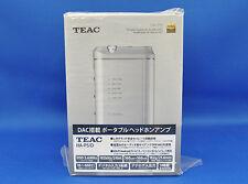 TEAC HA-P5 Portable Headphone Amplifier  Japan Domestic Version New