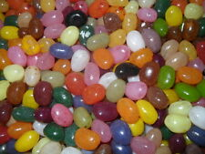 JELLY BEAN FACTORY GOURMET JELLY  BEANS 36 FLAVOUR MIXTURE OR  CHOOSE  FLAVOURS