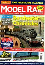 Model Rail Magazine, No. 126, January 2009