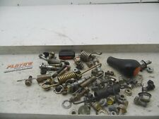 Honda H3013 Nuts Bolts & Other Hardware Only