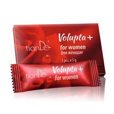 TianDe Volupta+  L Arginine Lubricant Durex For Men & Women Vaginal Moisture