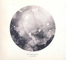 EFTERKLANG - PIRAMIDA USED - VERY GOOD CD