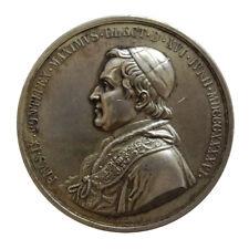 STATO PONTIFICIO Rarissima medaglia Pio IX amnistia del 16 luglio del 1846