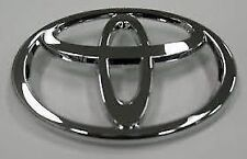 Original Toyota Frontal Insignia emblema Hilux 97-05 Rav4 00-05 Rav 4 logotipo Nuevo Y Original