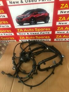 HONDA CRV 2007 2008 2009 2010 FRONT END WIRE WIRING HARNESS P/N 32100-SWY-E010