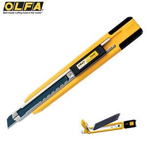 Olfa PA2 Pro Load Cutter Tool 9mm 45° Vehicle Wrap, Signmaking Window Tinting