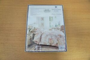 VANTONA Home Country Classic Collection  Duvet Cover Set (King Size)