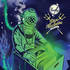 APATHY Dive Medicine: Chapter One CD DEMIGODZ ARMY OF THE PHARAOHS AOTP