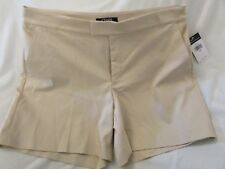 """Ladies """"Chaps"""" Size 10, Gallery Tan, Sailor Bay, Casual Shorts"""