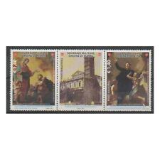 Ordre de Malte - 2012 - No 1100/1101 - Peinture