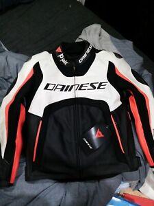 Brand new motorcycle jacket