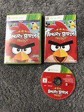 Angry Birds Trilogy, MICROSOFT XBOX 360