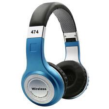 New Wireless Bluetooth 4.2 Headphones Foldable Headset Stereo Earphones W/Mic
