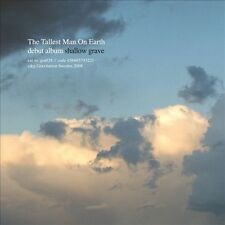 TALLEST MAN ON EARTH - SHALLOW GRAVE NEW VINYL RECORD