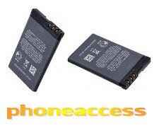 Batterie ~ Nokia 6730, C3, C5-00, C6-01, ... (BL-5CT)