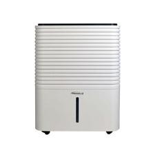 Soleus Air 95-Pint Dehumidifier with Internal Pump Dme2-95Ip-201