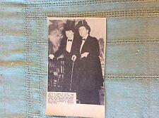 c1-1 ephemera 1962 picture monkton minster village hall oaps w newton
