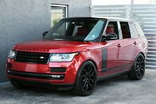 New Listing2015 Land Rover Range Rover Autobiography Supercharged