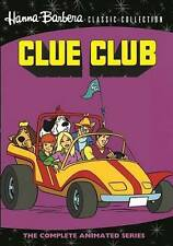 Clue Club: The Complete Animated Series (DVD, 2015, 2-Disc Set)