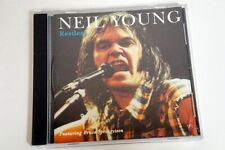 NEIL YOUNG RESTLESS CD