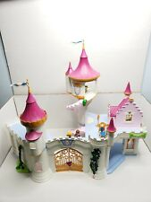 Playmobil 6848 Grand Princess Castle Used Germany