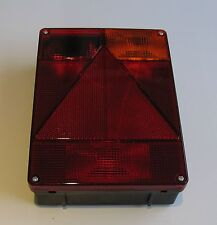 R/H RADEX 6800 REAR TRAILER LIGHT LAMP FIT INDESPENSION IFOR WILLIAMS BRENDRUP