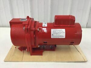 RED LION - Cast Iron Sprinkler Pump RL-SPRK200 4560 GPH
