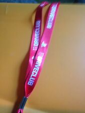 PlayStation Drive Club Lanyard