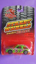 Racing Champions Street Wheels Dynamite Die Cast Jolly Jester Nip Toy car