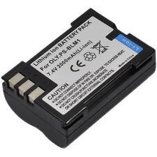 Battery BLM-1 PS-BLM1 C-5060 C-7070 C-8080 E-3 E-30 E-520 E-5100 E-330 E-1 E-500