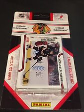 CHICAGO BLACKHAWKS 2011-12 Panini Score Hockey 16 Card Team SET New SEALED Kane