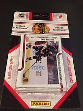 CHICAGO BLACKHAWKS 2011-12 Panini Score Hockey 16 Card Team SET New SEALED Kane