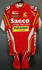 MENS SHIRT & BIB SUIT BODY & JERSEY CANNONDALE CYCLISMO CYCLING BICYCLE SIZE L 4