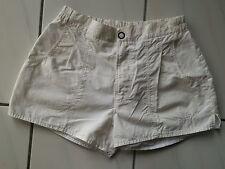 Señora reebok tenis pantalones tamaño ca 38