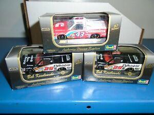 REVELL DODGE 3 PIECE NASCAR TRUCK SERIES...MOPAR