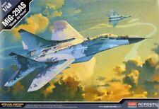 """Academy 1/48 MiG-29AS """"fuerza aérea eslovaca"""" # 12227"""