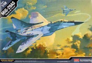 """Academy 1/48 MiG-29AS """"Slovak Air Force"""" # 12227"""