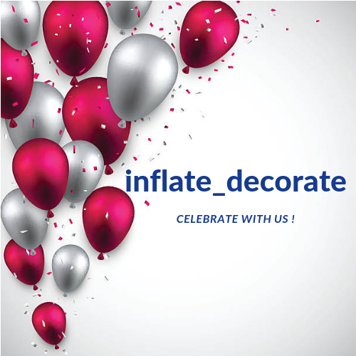 inflate_decorate