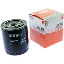 Original MAHLE Ölfilter OC 261 Oil Filter