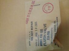 MOONEY FUEL DRAIN VAVLE P.N 2I-F391-535     BOX16