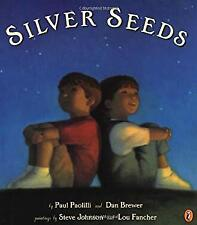Silver Seeds Paperback Paul Paolilli