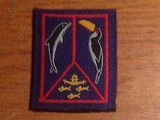 Fremdenlegion, Armee, Frankreich, Guyana, Ärmelabzeichen