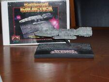 Battlestar Galactica Statue