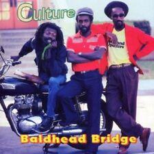 Culture - Baldhead Bridge [New CD]