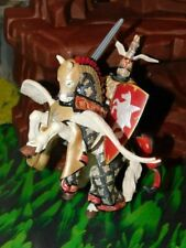 Papo Pegasus Knight w/ Horse