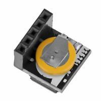 Time Clock DS3231 2.3/5V RTC Precision Board Memory Module for Raspberry Pi TN2F