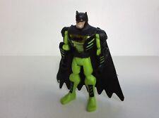 BATMAN Brave & the Bold TOTAL ARMOR JUNGLE RECON BATCOPTER Figure,D.C Mattel