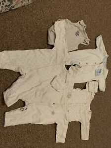 premature baby clothes Bundle