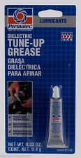 ***New! PERMATEX 81150 DIELECTRIC TUNE-UP GREASE Auto Lube Lubricant Oil 0.33 oz