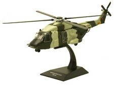 NH INDUSTRIES NH90 TTH SPAINHEL50  Altaya Helikopter 1:72 New in blister